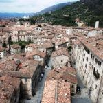 Gubbio, Immagine di Benito Roveran