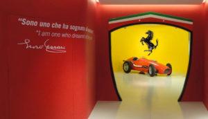 Maranello, Museo Ferrari