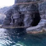 Pantelleria, Immagine di Gino Roncaglia