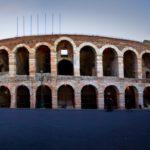 Arena di Verona, Immagine di Giorgio Nicodemo (Flickr user Lullaby_71)