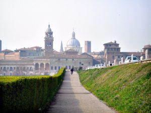 Paesaggio mantovano, Immagine di Alessandra Elle (Flickr user)
