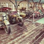 Museo automobili Panini, Modena