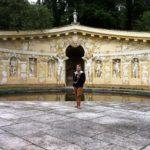 Syusy a Villa Barbaro Maser