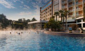 Montegrotto Grand Hotel Terme