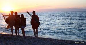 Spiaggia degli Argonauti, Isola d'Elba, Immagine di Carlotta Cicotti