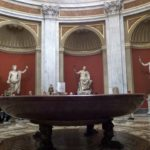 Inside Vatican Museums