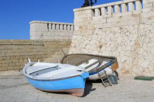 Otranto, Flickr User Patrick Nouhailler