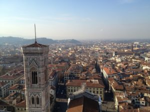 Florence View (Florencetown pic)