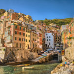Cinque Terre National Park, by Davide Vadalà