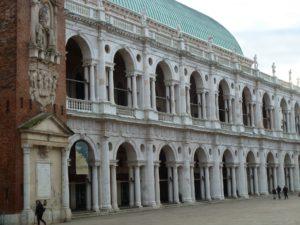 Vicenza, Basilica, Immagine di Marco Blue Serge (Flickr User @27773880@N02)
