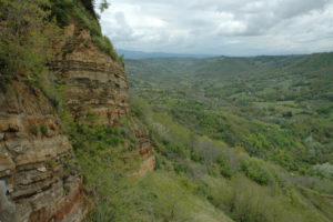 Civita di Bagnoregio (Flickr User Morail)