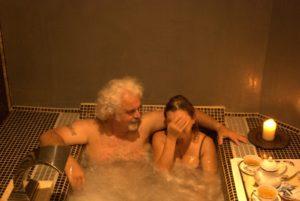 Syusy & Patrizio ad Abano Terme