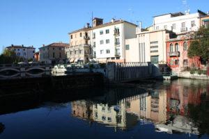 Treviso, Flickr User Christine und Hagen Graf
