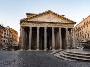 Roma Pantheon