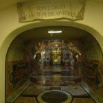 La tomba di San Pietro