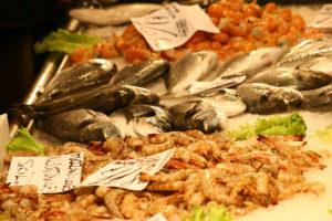 Mercato ittico, Immagine di Flickr User Andrea Castelli