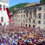I ceri di Gubbio