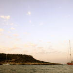 Isola di Levanzo e Adriatica, Immagine di Carlotta Cicotti