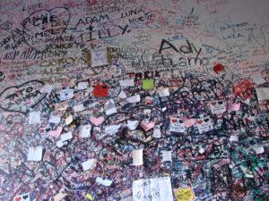 Verona, la casa di Giulietta. Immagine di Flickr User Luciana (@LucianaLuciana)