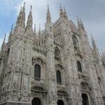 Milano, Duomo. Immagine di Flickr User Andrew e Annemarie