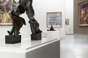 Museo del 900' - Milano - Thomas Pagani