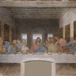 L'Ultima Cena, Leonardo Da Vinci (Milano)
