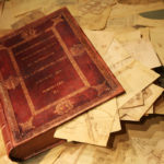 Codice Atlantico, Immagine di Mario Taddei