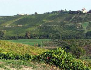 La green way di Rivanazzano