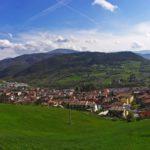 Varzi Panorama, Immagine Flickr User Serafino Centenaro
