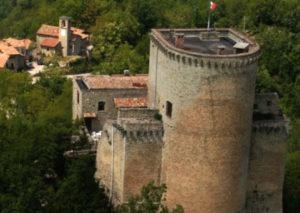 Oltrepò Pavese, Oramala Castello