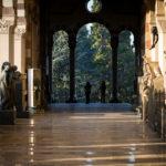 Milan, Cimitero Monumentale, foto dell'utente Flickr Marco (@ scatto_felino)