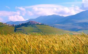 Norcia,Immagine di Flickr User Moyan Brenn