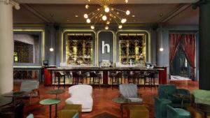 Milano, Diana Majestic Hotel