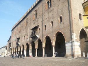 Palazzo Ducale di Mantova, Foto dell'utente Flickr Annabelle Orozco