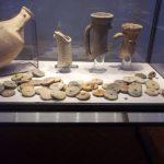 Amphorae and Crockery by Daniel Ventura