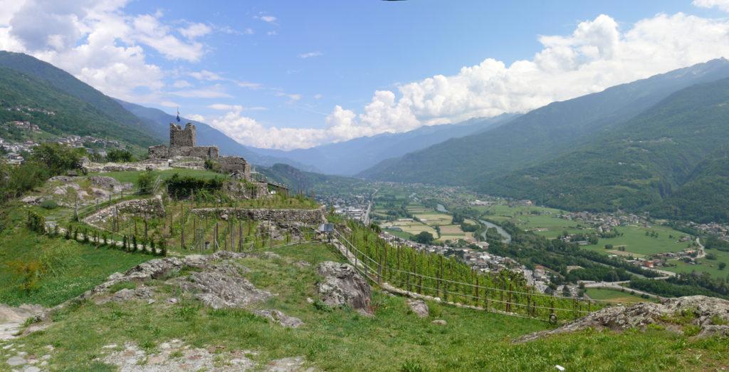 Castello Grumello