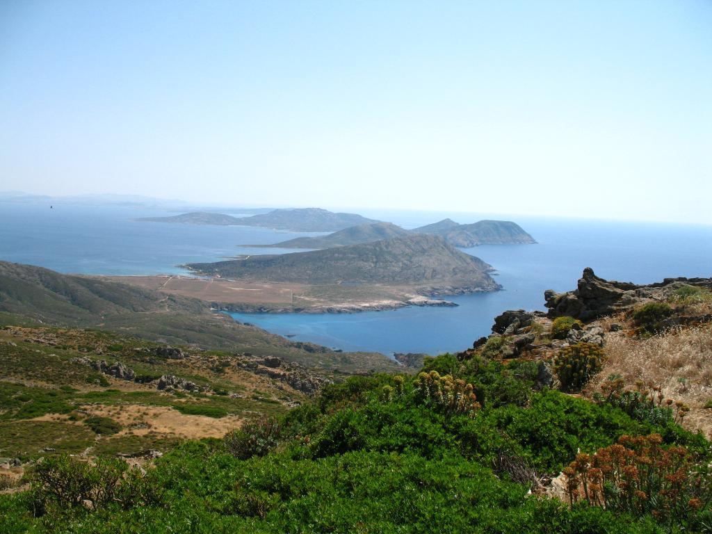 Asinara, Sardegna. Immagine di Flickr user Stefano Bussolon (sweetdreamer_it)