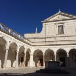 The Abbey of Montecassino