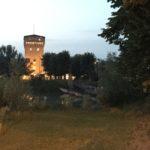 Commessaggio Tower