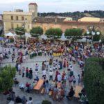 Biccari, Festival Borghi Autentici