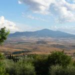Paesaggio monte Amiata, Immagine Monte Amiata di Flickr User Helena