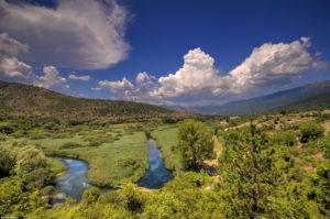 Valle del Tirino, Foto di Franco di Carlo