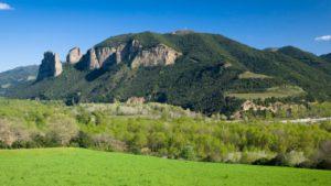 Parco Nazionale dell'Appennino Lucano, Basilicata