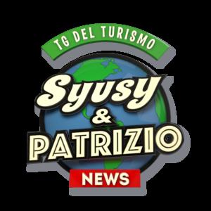 TG del Turismo - Syusy e Patrizio News