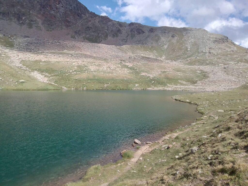 Valle d'Aosta,, i laghi della Valle di Cogne