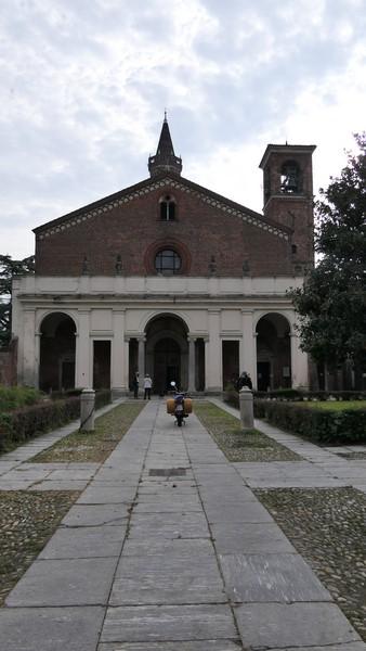 Abbazia di Chiaravalle, Astore