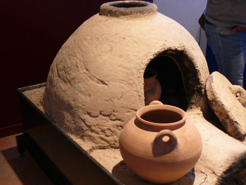 Spezzano, Museo della Ceramica