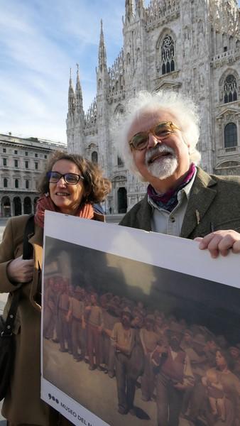 Patrizio e Maria Vittoria Gatti