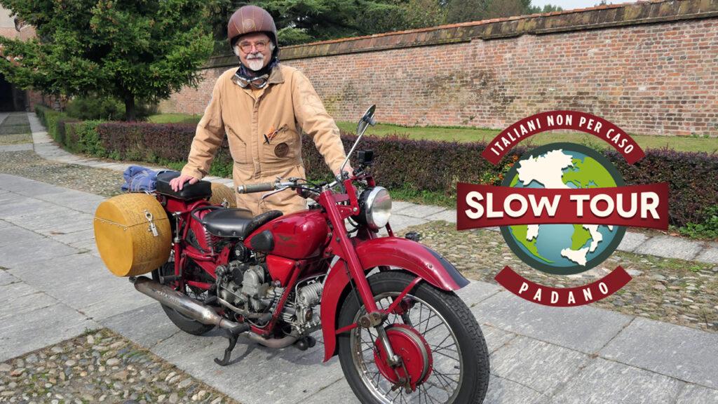Slow Tour Padano