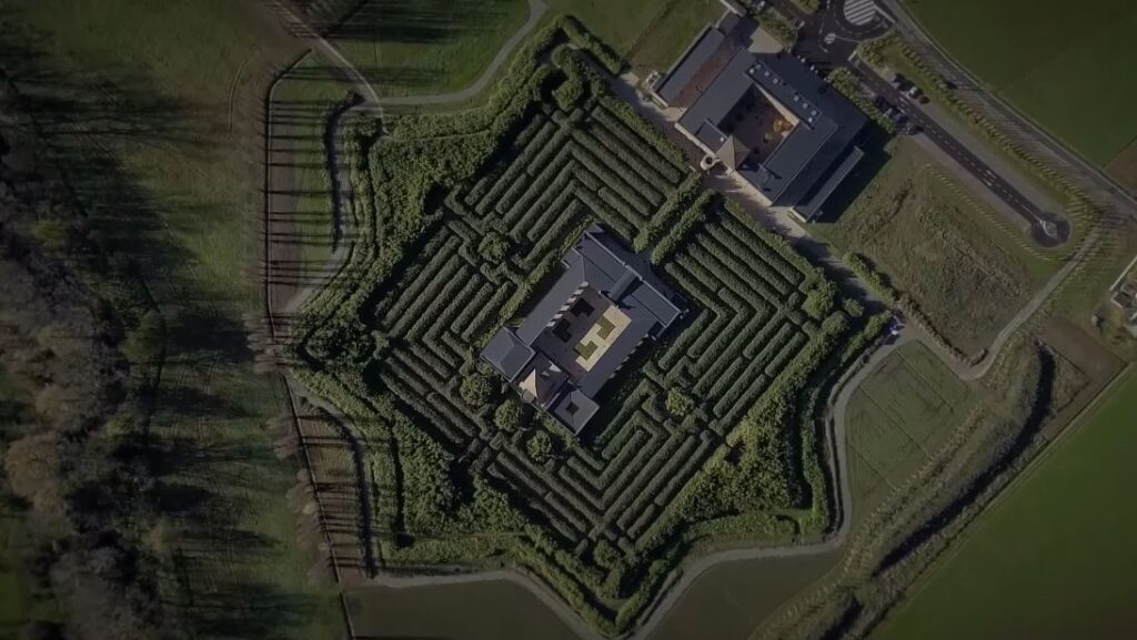 Labirinto della Masone